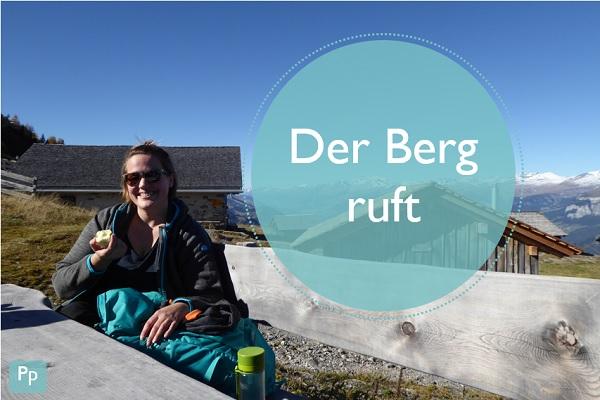 Dreibündenstein Wanderung