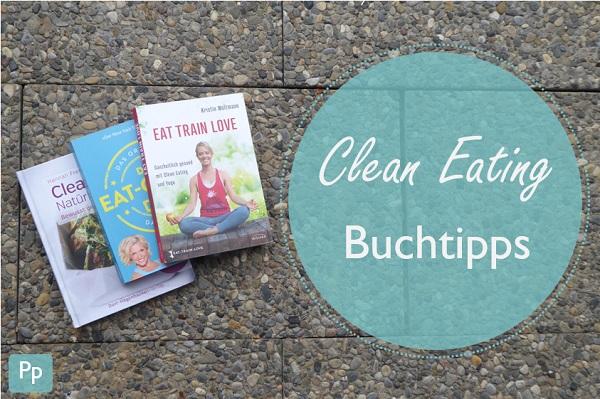 bücher clean eating